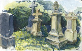 Friedhof Nüttermoor
