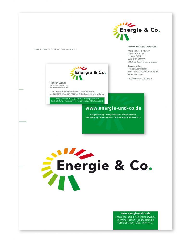 Energie & Co. Die Energieberater aus Leer