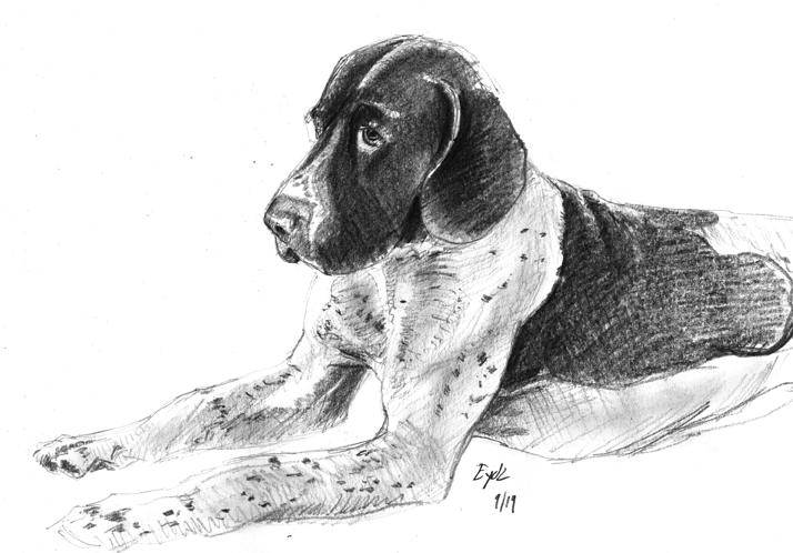 eyck-zeichnung